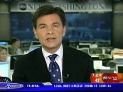 George Stephanopoulos, ABC,