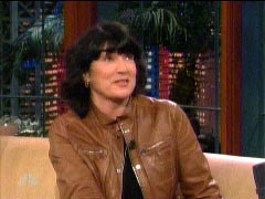 Christiane Amanpour, CNN Chief International Correspondent | NewsBusters.org