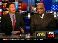 Mark Halperin, Time Magazine editor-at-large; & Errol Louis, NY Daily News Columnist | NewsBusters.org