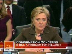 Hillary Clinton, Secretary of State-Designate | NewsBusters.org