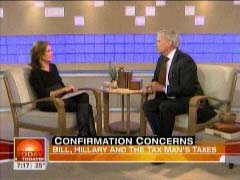Meredith Vieira, NBC Anchor; & Tom Brokaw, NBC News | NewsBusters.org