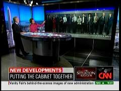 Wolf Blitzer, CNN Anchor; & Maureen Orth, Vanity Fair Correspondent | NewsBusters.org