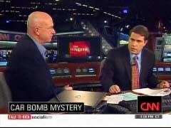 Mike Brooks, Former DC Police Detective; & Rick Sanchez, CNN Anchor | NewsBusters.org