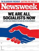 Newsweek cover image via Newscom.com