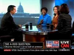 Howard Kurtz, CNN Host; Gwen Ifill, PBS Host; Christina Bellantoni, Washington Times Correspondent; & Margaret Carlson, Bloomberg News Columnist | NewsBusters.org