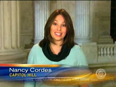 Nancy Cordes, CBS