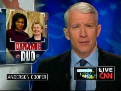 Anderson Cooper, CNN Anchor | NewsBusters.org