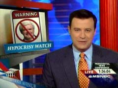 David Shuster, MSNBC Anchor | NewsBusters.org