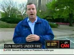 Sean Callebs, CNN Correspondent | NewsBusters.org