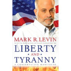 Liberty and Tyranny Book Cover | NewsBusters.org