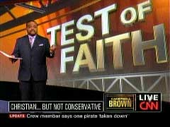 Roland Martin, CNN Anchor | NewsBusters.org
