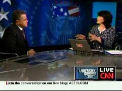 Jeffrey Toobin, CNN Senior Political Analyst; & Christiane Amanpour, CNN Chief International Correspondent | NewsBusters.org
