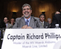 Richard Phillips in AP Photo, 4/30/2009 | NewsBusters.org