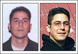 Daniel Andreas San Diego | FBI.gov photos | NewsBusters.org