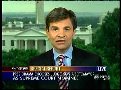 George Stephanopoulos, ABC News Anchor | NewsBusters.org