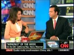 Kiran Chetry, CNN Anchor; & John Avlon, The Daily Beast | NewsBusters.org