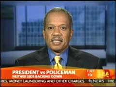 Juan Williams, NPR Analyst | NewsBusters.org