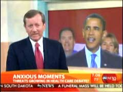 Brian Ross, ABC News Correspondent | NewsBusters.org