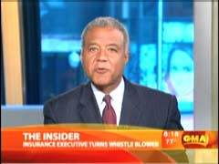 Ron Claiborne, ABC Correspondent | NewsBusters.org