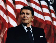 Ronald Reagan, Former President of the United States | NewsBusters.org