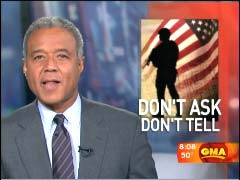 Ron Claiborne, ABC News Anchor | NewsBusters.org