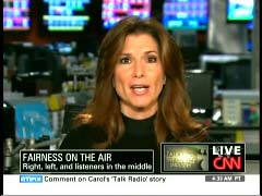 Carol Costello, CNN Anchor | NewsBusters.org