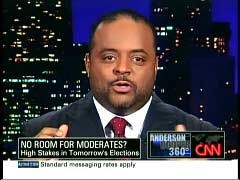 Roland Martin, CNN Political Contributor | NewsBusters.org