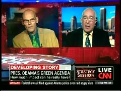 James Carville, Democratic Stratagist; & Ben Stein, Fortune magazine columnist | NewsBusters.org