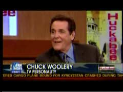 chuck woolery podcast