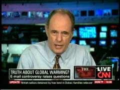 Jack Cafferty, CNN Commentator | NewsBusters.org