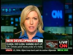 Mary Snow, CNN Correspondent | NewsBusters.org