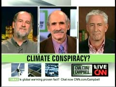Stephen McIntyre, Climate Audit blog; Professor Michael Oppenheimer, Princeton University; & Chris Horner, author, 'Red Hot Lies' | NewsBusters.org