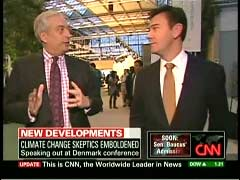 Lord Christopher Monckton; & Phil Black, CNN International Correspondent | NewsBusters.org