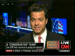 John Avlon, Daily Beast Columnist | NewsBusters.org