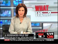Kyra Phillips, CNN Anchor | NewsBusters.org