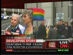 Shelly Bailes; & Ellen Pontac, Homosexual Activists | NewsBusters.org