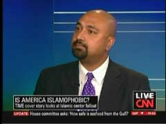 Bobby Ghosh, Time Magazine Deputy International Editor | NewsBusters.org