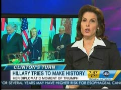 Claire Shipman, ABC Correspondent | NewsBusters.org