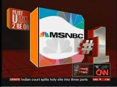Screen Cap of Graphic From 30 September 2010 Edition of CNN's Rick's List | NewsBusters.org