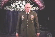 Lt. General Jerry Boykin