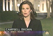 NBC's Campbell Brown