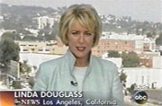 ABC's Linda Douglass
