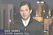 ABC's Dan Harris