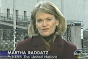 ABC's Martha Raddatz