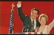 The Reagans mini-series
