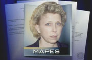 CBS producer Mary Mapes