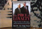 Ron Suskind's book