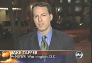 ABC's Jake Tapper