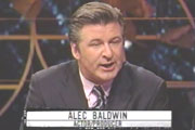 Actor/Producer Alec Baldwin