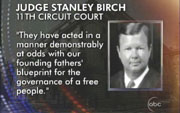 Judge Stanley Birch